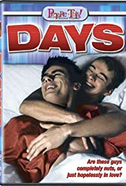 Days (2001) Poster - Movie Forum, Cast, Reviews