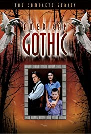 American Gothic Poster - TV Show Forum, Cast, Reviews