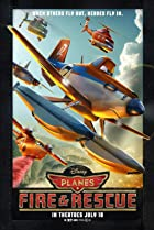 Image of Planes: Fire & Rescue
