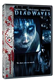 Dead Waves Poster