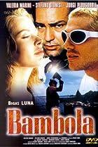 Image of Bámbola