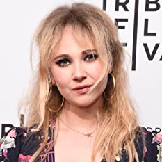Juno Temple at an event for One Percent More Humid (2017)