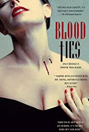 Blood Ties Poster