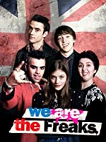 We Are the Freaks(2014)
