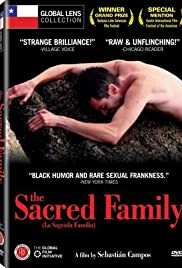 The Sacred Family (2005) Poster - Movie Forum, Cast, Reviews