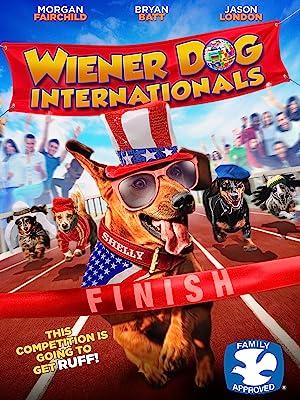 Movie Wiener Dog Internationals (2015)