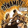 Richard Crane, William Gargan, and Virginia Welles in Dynamite (1949)