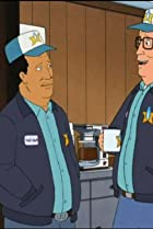 Image of King of the Hill: Enrique-cilable Differences