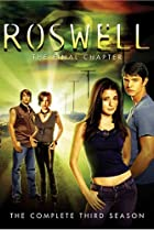 Image of Roswell: A Tale of Two Parties