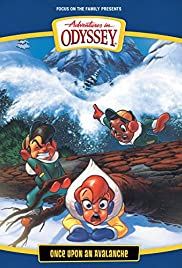 Adventures in Odyssey: Once Upon an Avalanche Poster