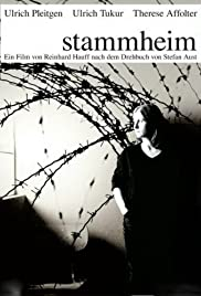 Stammheim - Die Baader-Meinhof-Gruppe vor Gericht(1986) Poster - Movie Forum, Cast, Reviews