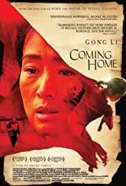 Coming Home Locandina del film