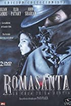 Image of Romasanta: The Werewolf Hunt