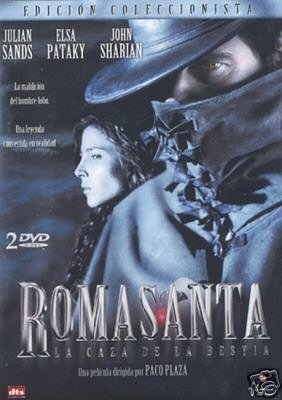 watch Romasanta: The Werewolf Hunt full movie 720