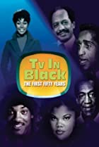 Image of TV in Black: The First Fifty Years