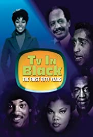 TV in Black: The First Fifty Years Poster