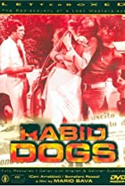 Image of Rabid Dogs