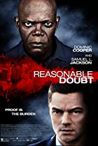 Image of Reasonable Doubt