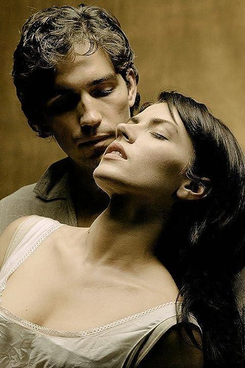 Jim Caviezel and Dagmara Dominczyk in The Count of Monte Cristo (2002)