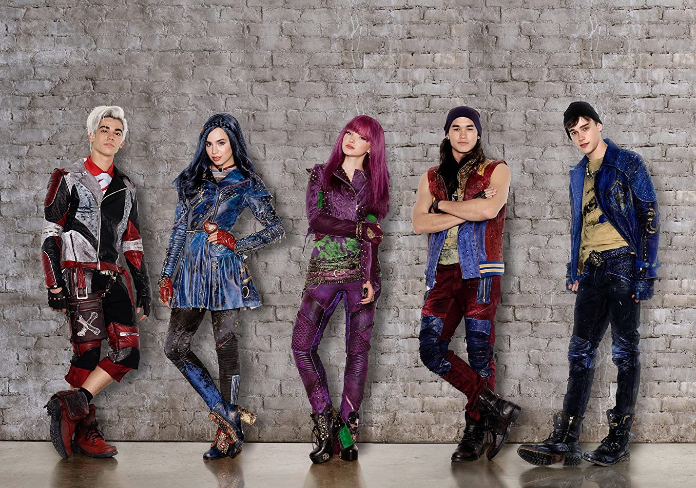 Long Live Evil! Descendants 2