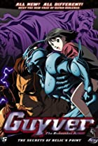Image of Guyver: The Bioboosted Armor