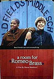 A Room for Romeo Brass (1999) Poster - Movie Forum, Cast, Reviews