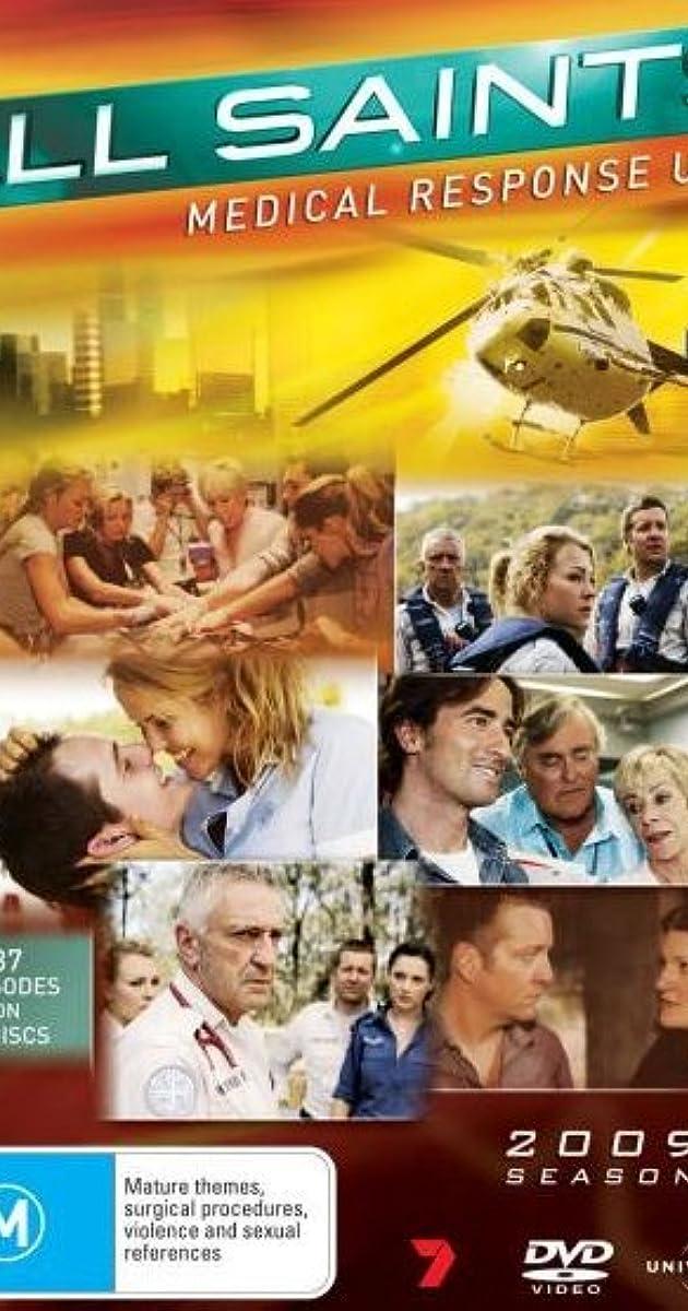 All Saints Tv Series 1998 2009 Imdb