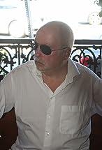 Barney Cohen's primary photo