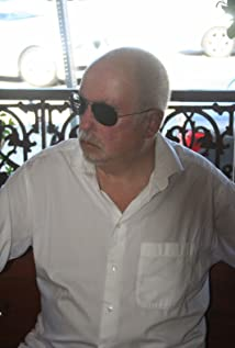 Barney Cohen Picture