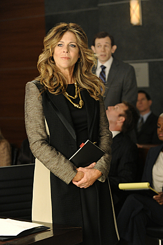 Rita Wilson in The Good Wife (2009)