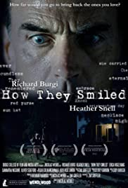 How They Smiled Poster