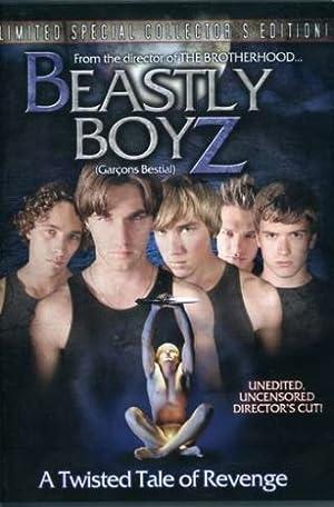 Beastly Boyz 2006 13