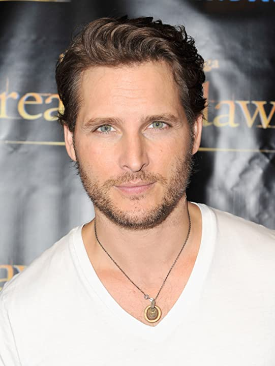 Peter Facinelli at The Twilight Saga: Breaking Dawn - Part 2 (2012)