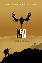 MeatEater Poster - TV Show Forum, Cast, Reviews