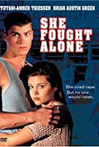 Image of She Fought Alone