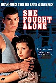 She Fought Alone (1995) Poster - Movie Forum, Cast, Reviews