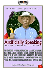 Artificially Speaking Poster