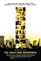 The Great New Wonderful (2005) Poster