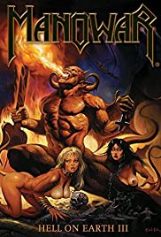Hell on Earth III Poster