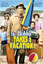 Image of Mr. Hobbs Takes a Vacation