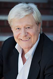 Martin Jarvis Picture