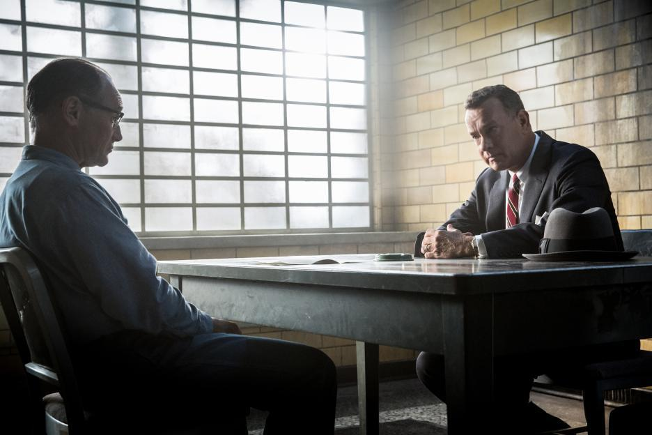 Watch Bridge of Spies the full movie online for free