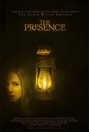 The Presence (2010) Download on Vidmate