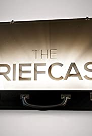 The Briefcase Poster - TV Show Forum, Cast, Reviews