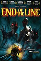 Image of End of the Line