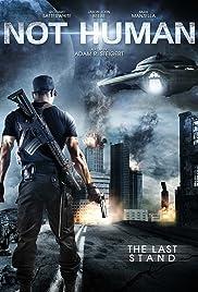 Ombis: Alien Invasion(2013) Poster - Movie Forum, Cast, Reviews