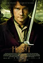 The Hobbit: An Unexpected Journey(2012)