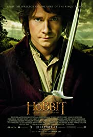 The Hobbit: An Unexpected Journey (2012) Poster - Movie Forum, Cast, Reviews