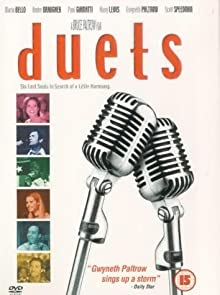 Poster Traumpaare: Duets
