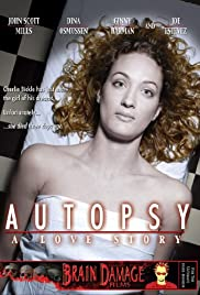 Autopsy: A Love Story (2002) Poster - Movie Forum, Cast, Reviews
